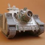 Vindicator : Mk IIa Sons of Vulcain