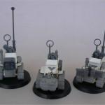 Automate de combat : l'ASPIC
