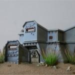 Paysages de TethVI : des bases pour les bastions