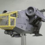 Arvus Lighter : un volant pas marrant!