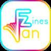 Logo Fanzines